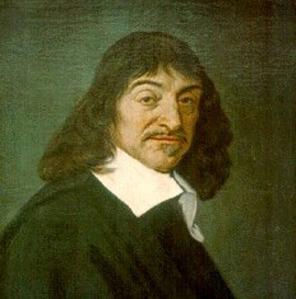 Rene Descartes, 1596-1650