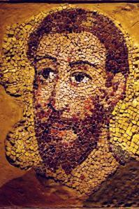Mosaic of Saint Paul (Vatican)