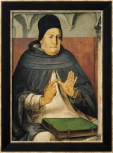 Saint Thomas Aquinas (1225-1274)